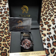 Caesar 限量大凱薩王機械款手錶(CA-1018)
