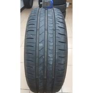 【車輪屋】只有一條 FALKEN SN832i 215/60-16 落地胎 6.9mm 18年20週 無補胎 無吃胎