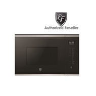 EF Built-In Microwave Oven with Grill