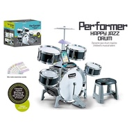 hot   Lifesize Electronic Drums Set For Kids Big Size Drums For Kids