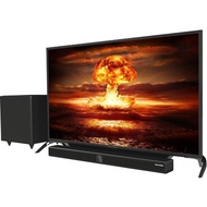 Promo televisi LED Polytron PLD43BS153 43 INCH