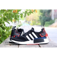 -TN sneaker-Adidas NMD R1 Japan 日本限定 愛迪達 網布 慢跑鞋 日文 EF2357