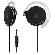 志達電子 ATH-EQ300M audio-technica 日本鐵三角 耳掛式耳機 (台灣鐵三角公司貨)