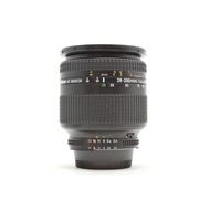 尼康 Nikon AF NIKKOR 28-200mm F3.5-5.6 D 旅遊鏡頭 全幅 星芒漂亮 (三個月保固)