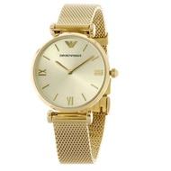 Emporio Armani  Womens Wrist Watch AR1957