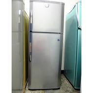 LG 樂金 198公升雙門冰箱(二手冰箱 小鮮綠 小太陽二手家電