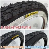 Outer Tires 24x1.75 (47-507) Minion MTB Bike. Kenda
