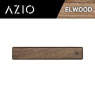 AZIO RETRO CLASSIC 復古鍵盤手托(核桃木)