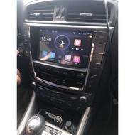 Lexus 凌志 IS250~IS300~IS350  八吋專用安卓主機 音樂 USB 手機互聯 WIFI