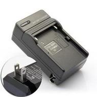 3松下DMW-BLH7E座充 BLH7PP DMW-GF9 GF8 LX10 GM1S相機電池充電器