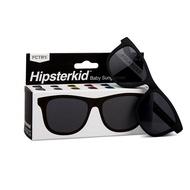 福利品-美國Hipsterkid 抗UV偏光太陽眼鏡(C類瑕疵)