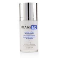 Image 春不老 無痕緊緻精質眼乳 IMAGE MD Restoring Collagen Recovery Eye Gel with ADT Technology  15ml/0.5oz