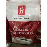 Butterscotch (Biscocho Haus)