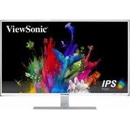 [數位工作社]ViewSonic VX3209 32型 三介面輸出 2K 液晶螢幕
