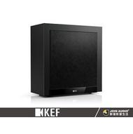 【醉音影音生活】英國 KEF T-2(T2) 黑/白 主動式超低音喇叭.重低音喇叭.公司貨