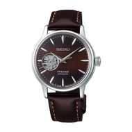 [Original] Seiko SSA783J1 Presage Automatic Cocktail Time Open Heart Stinger Ladies' Watch