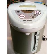 象印 CD EPK30  日本製 熱水壺 熱水瓶 3公升