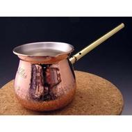 Kalita 52186 土耳其銅壺 300ml 咖啡器具【預購】【星野生活王】