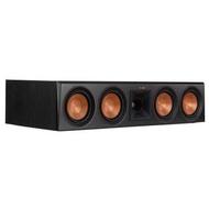 《 南港-傑威爾音響 》來自美國的好聲音 Klipsch 古力奇 RP-504C 中置揚聲器 / 喇叭