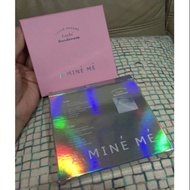 A MINE ME 夢境少女眼影盤#ME 002