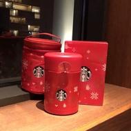 星巴克星巴克杯子470ml聖誕溫暖主題燜燒罐燜燒杯保溫杯