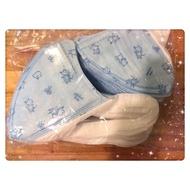 蓓莉雅兒童口罩 超級寶貝口罩 台灣製造口罩 兒童立體口罩 壓條口罩 耳掛口罩  壓條口罩 50入 非淨新 藍鷹牌 BNN