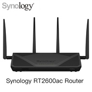 Synology RT2600ac Router 無線基地台