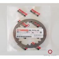 แผ่นเหล็กคลัทช์ YAMAHA SPARK-RX, SPARK-Z, SPARK-R, SPARK-NANO, Y-100, BELLE100, X-1, Y111, BELL R  (3NA-E6324-00 หรือ 5TN-E6324-00)