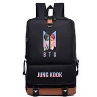 ▶$1 Shop Coupon◀  Aopostall BTS Merchandise,Kpop BTS Jimin Jungkook Suga V J-Hope Jin RM Laptop Bag