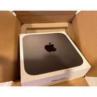 Mac mini 2020:3.0GHz  8代6核Intel i5/512G SSD ,16GRAM二手免運可刷卡分期