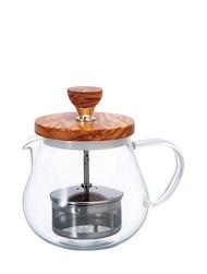 HARIO กาสำหรับชงชา สีน้ำตาล - เครื่องทำกาแฟ เครื่องชงกาแฟสด เครื่องชงกาแฟแคปซูล กาแฟแคปซูล แคปซูลกาแฟ เครื่องทำกาแฟสด หม้อต้มกาแฟ กาแฟสด กาแฟลดน้ำหนัก กาแฟสดคั่วบด กาแฟลดความอ้วน mini auto capsule coffee machine starbuck
