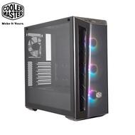 Cooler Master 酷碼 MasterBox MB520 ARGB 機殼