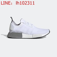 Adidas NMD R1 PK Cloud White 白 灰 EE5074