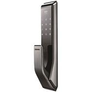 กลอนประตูดิจิตอล SAMSUNG SHS-P717 กุญแจดิจิตอล ล็อก Digital Door Lock