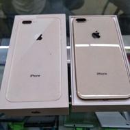 原廠盒裝 福利品  99新 iPhone8 plus 8P 5.5吋 128G二手手機現貨免運費 超長質保9