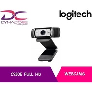 DYNACORE - LOGITECH C930E ULTRA WIDE ANGLE FULL HD BUSINESS WEBCAM