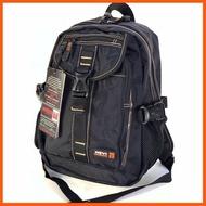 Best Quality Chinatown Leather กระเป๋าเป้ ผ้า สะพายหลังHeyi สีดำขนาด ใส่ของจุ เดินทางท่องเที่ยว กระเป๋าผู้ชาย กระเป๋าสะพายข้าง กระเป๋าสะพายไหล่ กระเป๋าสตางค์ กระเป๋าคาดอก กระเป๋าคาดเอว กระเป๋าเอกสารผู้ชาย