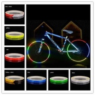 Reflective Bicycle Stickers Mantul Reflective Bicycle Stickers Bright Pvc Reflective 800x1 cm