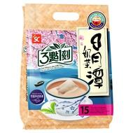 【3點1刻】日月潭奶茶 世界風情 (15入/袋)