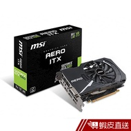 MSI 微星 GeForce GTX 1060 AERO 3G OC 顯示卡  現貨 蝦皮直送
