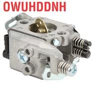 Owuhddnh Carburetor Sparking Plug Fuel Filter Gasket Kit For Sthils MS250 Chainsaw HOT