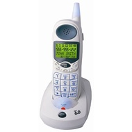 DECT 6.0 Big Button Cordless Phone (31070-1), DECT Large Button Cordless CIDCW By Northwestern Bell