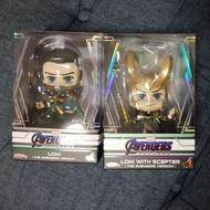 全新現貨 Hot Toys  復仇者聯盟:終局之戰 洛基 Loki 經典戰服款