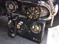 家呈機車精品 2018年 新發售 黑武士3.0 傳動組 四代勁戰 BWS BWSR 三代勁戰 勁戰 五代勁戰 代客安裝