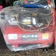 【SuitOn】風の車 5HP 3.5HP 雙汽缸雙入風空壓機 110V-220v