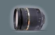 Tamron sp AF17-50mm F/2.8 XR (for Canon)