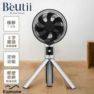 Kamome fan  極靜音金屬循環電風扇 201D 自然風 海鷗電風扇
