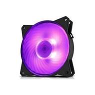【太極數位】騰 Cooler Master MF121R RGB 12cm風扇 散熱風扇
