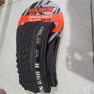 Maxxis Minion Outer Tires Dhr Ii 29 X 2.30 Exo Tr Tubeless Ready