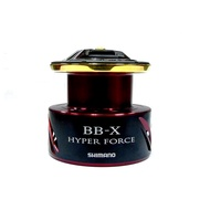 會長釣具 - SHIMANO 17 BB-X HYPER FORCE C2500DXG、C3000DXG 線杯
